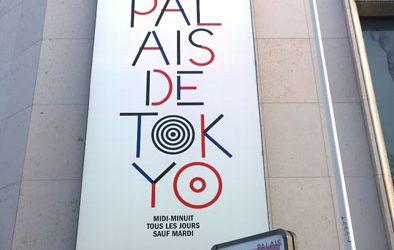 Tip –>Inspiratie in Parijs