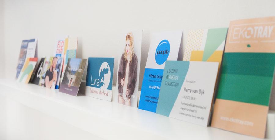 Tip –> Waar laat ik mijn visitekaartjes drukken?